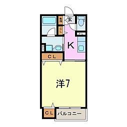 安城駅 5.3万円