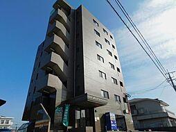 Rグレイスマンション[2階]の外観