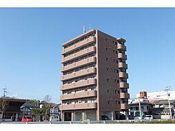 M・ほおずき[7階]の外観