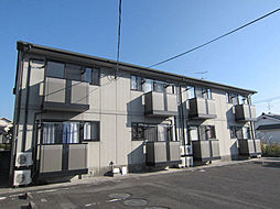 セジュール エスペランサ[2階]の外観