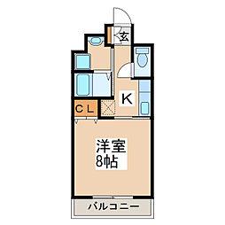 【敷金礼金0円!】マンションブリランテ