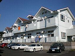 グリーンハイツKANOYAII[1階]の外観