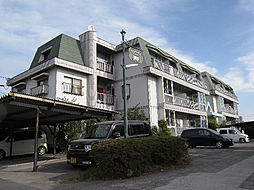 サンライズマンション寿[3階]の外観