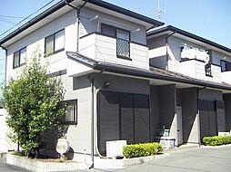 [テラスハウス] 静岡県浜松市南区瓜内町 の賃貸【/】の外観