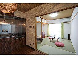 静岡県浜松市南区本郷町の賃貸マンションの外観