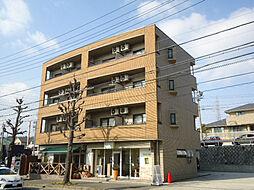 ロイヤルN・YII[4階]の外観