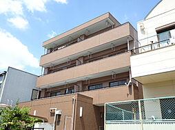 サン徳重[2階]の外観