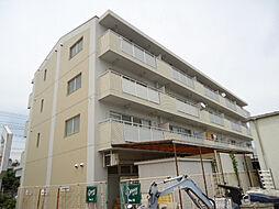 アネックス神の倉[4階]の外観