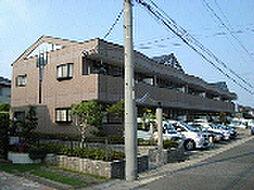 サニーヒル神ノ倉[1階]の外観