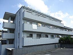 愛知県名古屋市緑区尾崎山2丁目の賃貸マンションの外観