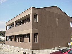 トーラスステージ[2階]の外観