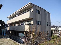 愛知県名古屋市緑区姥子山4丁目の賃貸マンションの外観