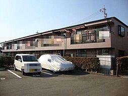 愛知県名古屋市緑区黒沢台5丁目の賃貸マンションの外観