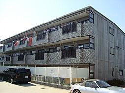 フローラ相川[1階]の外観