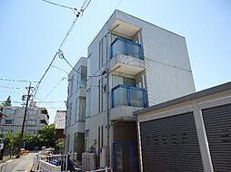 セルティ鳴海[1階]の外観