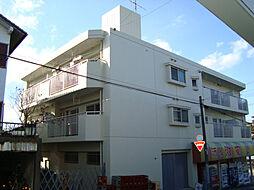 愛知県名古屋市緑区太子1丁目の賃貸マンションの外観