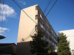 ヤカタハイツ[3階]の外観