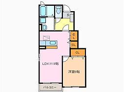 名古屋市営桜通線 徳重駅 徒歩13分