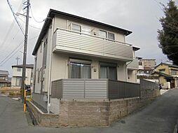 愛知県名古屋市緑区大将ケ根2丁目の賃貸アパートの外観