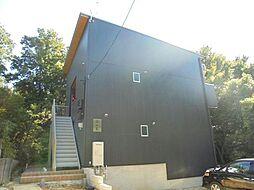 隠れ家 KAKUREGA[2階]の外観