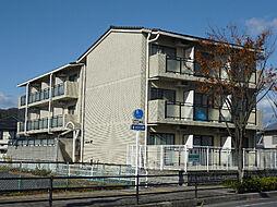 コテージK2[2階]の外観
