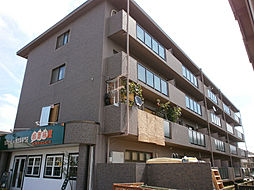 m5.Banks[1階]の外観