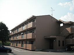 フォルサI号館[1階]の外観