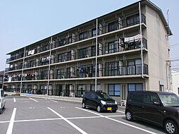 御園ハイツI[4階]の外観