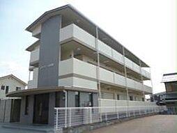 グランディール松尾[2階]の外観