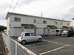 [テラスハウス] 滋賀県蒲生郡日野町松尾1丁目 の賃貸【/】の外観