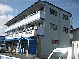 ハイツタニガワ[3階]の外観