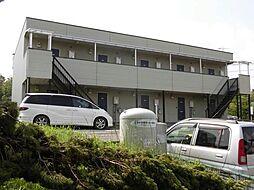 セイコーズマンション日野[1階]の外観