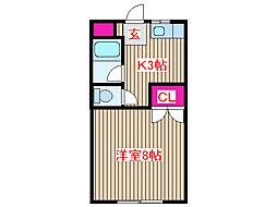 日豊本線 錦江駅 徒歩6分