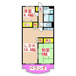 【敷金礼金0円!】ドリームマンション