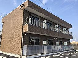 JR日豊本線 姶良駅 徒歩11分の賃貸アパート