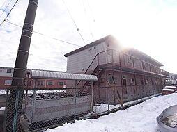コート金福地[1階]の外観