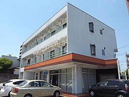 シャレー児島[3階]の外観