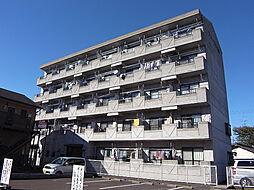 フォーブル三里[6階]の外観