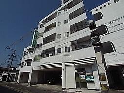 第2辰巳野マンション[3階]の外観
