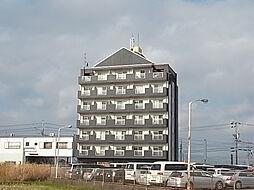 ラフォーレ岐阜[6階]の外観