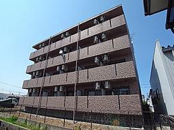 Gravina(グラヴィーナ)[4階]の外観