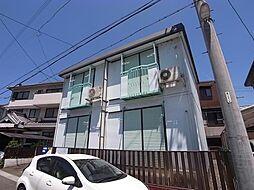 シティハイム五反田[201号室]の外観