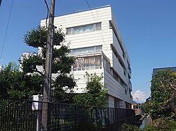 ハウジング六条[2階]の外観