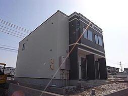 岐阜市薮田南T様新築アパート[B202号室]の外観