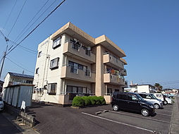 メゾン新栄I[3階]の外観