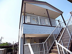 SURPLUSカワイ[1階]の外観