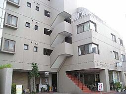 サンライズハイツ[3階]の外観