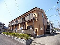 Sunset Nishizawa[2階]の外観