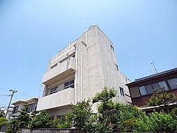 アカシヤ[3階]の外観