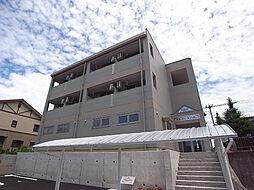 グランディール・ハイム[3階]の外観